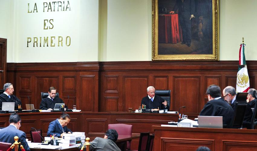 La Suprema Corte de Justicia de la Nación (SCJN) desechó el amparo promovido por un grupo de exaccionistas de Grupo Modelo (Foto: Archivo/Cuartoscuro)