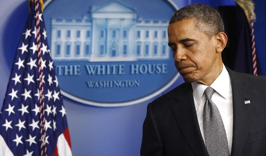 La ley sanitaria actual, conocida como Obamacare fue promulgada por el ex presidente de Estados Unidos, Barack Obama