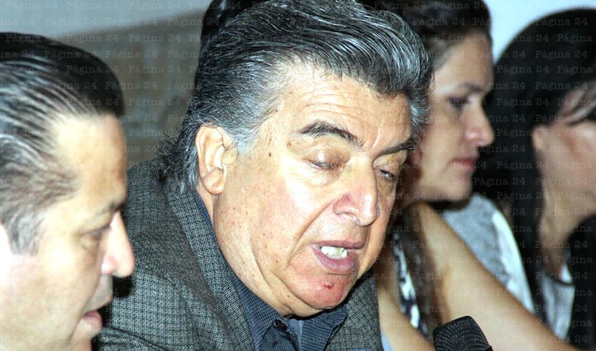 Felipe González González ...criminal y hambreador...