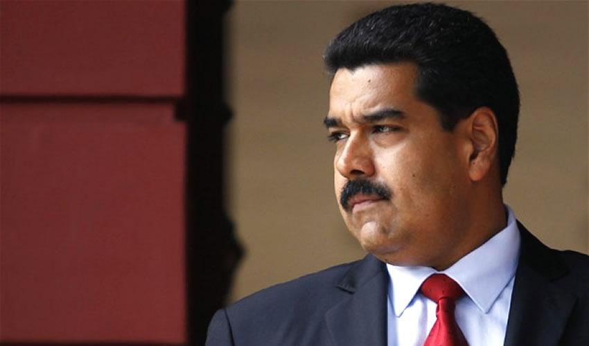 El presidente venezolano, Nicolás Maduro (Foto: Archivo/Prensa Latina)