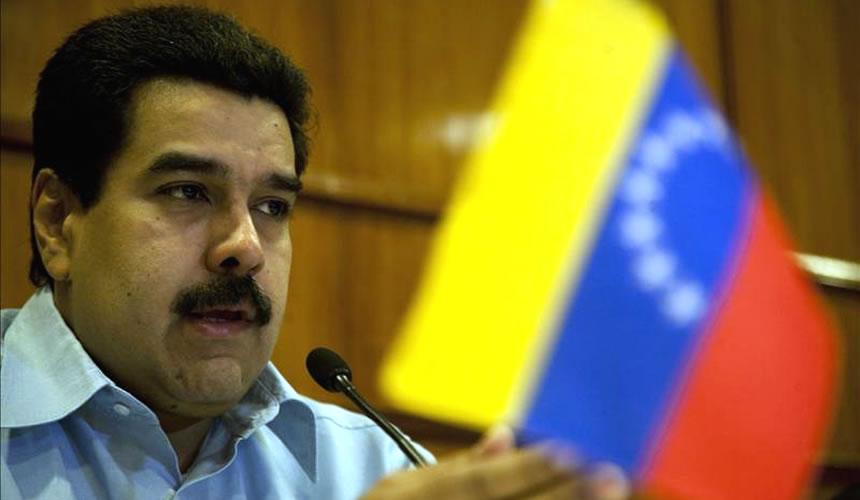 Ayuda Humanitaria Busca Justificar una Agresión, Denuncia Venezuela