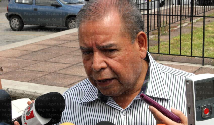 Se Rompe la Protección al Salario a Través del Pago Bancario: Alfredo González