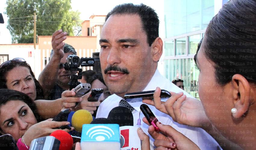 Deficiente la Infraestructura Hídrica en las Escuelas Públicas: Alcalde Martín del Campo
