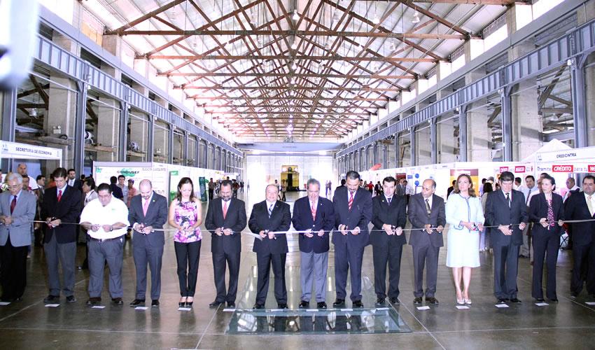 Unidad Empresarial, Necesaria Para Consolidar Crecimiento Económico del Estado: Gobernador