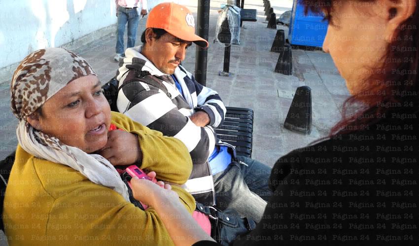 Cáncer y Desempleo Agobia a la Familia Ávila Pérez
