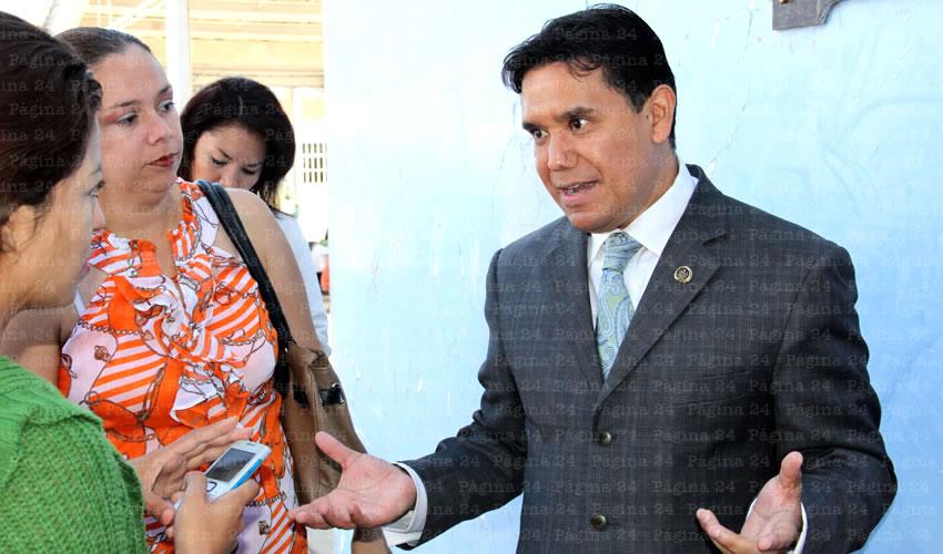 No se Desperdicia Agua en las Escuelas, Asegura Chávez Rangel