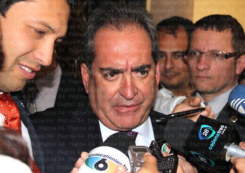 Ya no son Necesarias las Dádivas Políticas Llamadas Plurinominales: Carlos Lozano