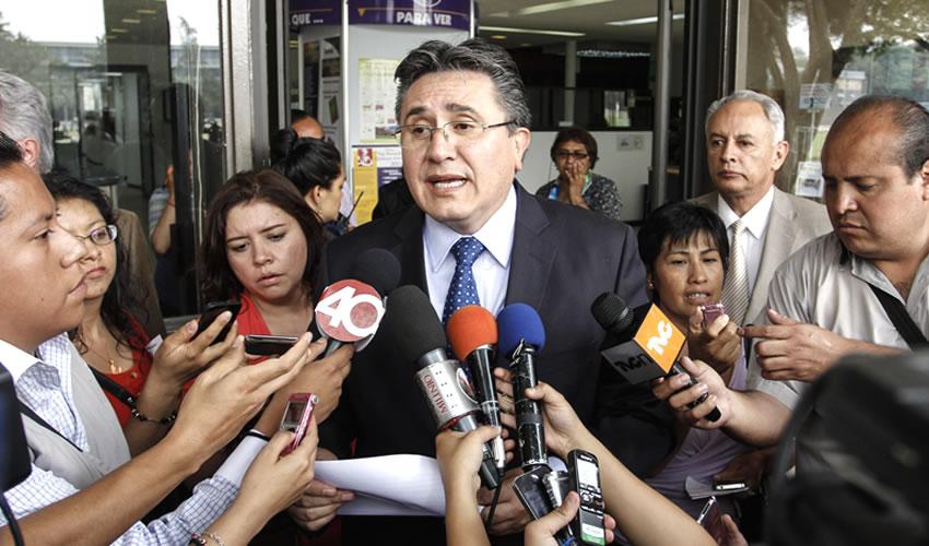 Estalla Escándalo en la UNAM
