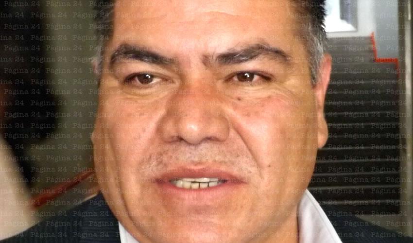 Se Diluye Paro en Escuelas Normales: Armando Valdez