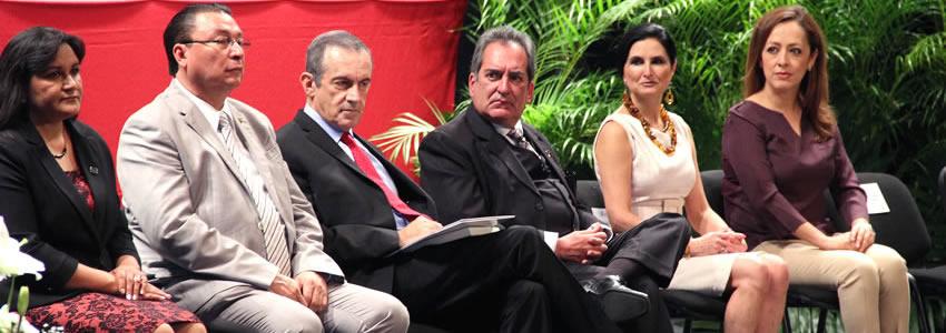 Aguascalientes Está Haciendo Política Educativa Para Garantizar el Futuro: CLT