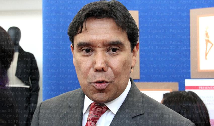"""Francisco Javier Chávez Rangel ...protegido de """"El Patrón del Mal""""..."""