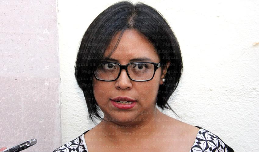 Diariamente se Registra Violación de Menores en la Entidad: Mariana Ávila