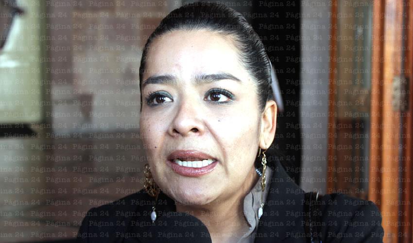 Entregan Documentos Apócrifos a la SRE: Elsa Landín Olivares