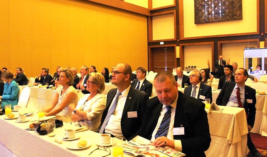 Estrechan Aguascalientes y Renania-Palatinado Lazos de Cooperación