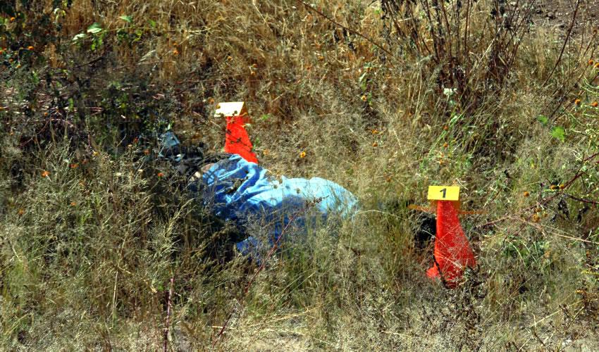 Asesinato en Cumbres III