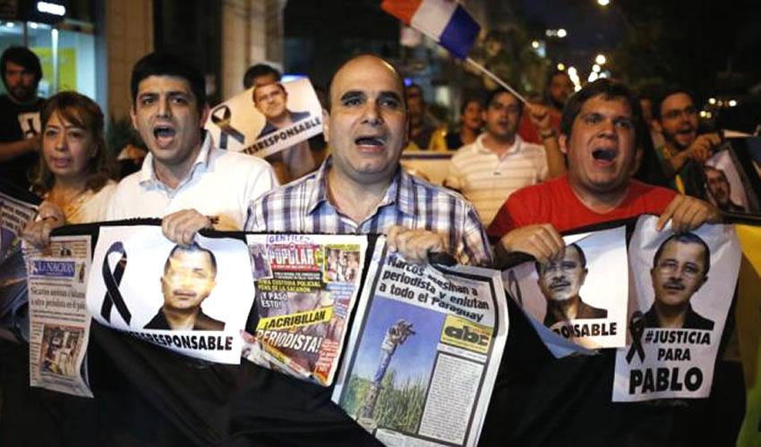 Vinculan a Legisladores Paraguayos con Narcotráfico