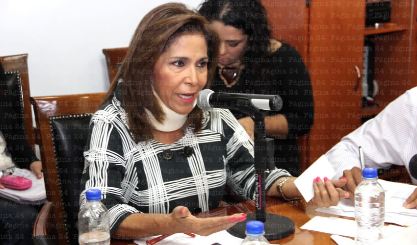 Diputados no logran acuerdo  para aprobar presupuesto 2015