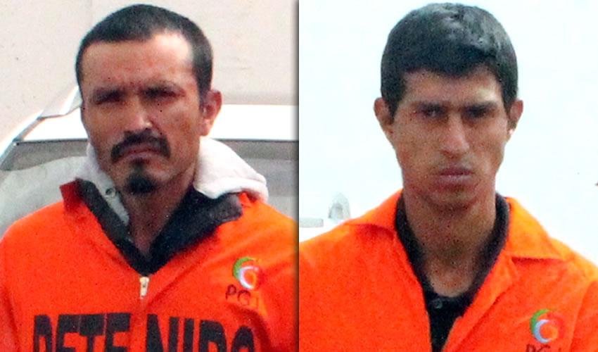 Arrestan a dos Ladrones de Autos