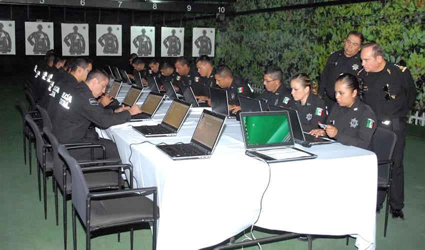 Abre la SSPE su Segunda Convocatoria Para Concursar por Ascensos en Rangos Policiales