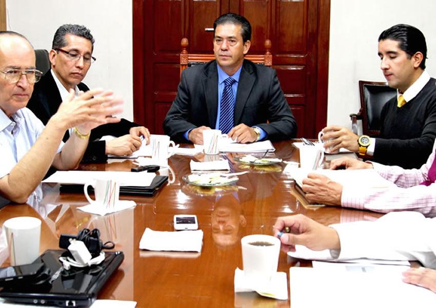 La Inversión 2014 Para Obra Pública  de Municipio Corresponde a 350 mdp