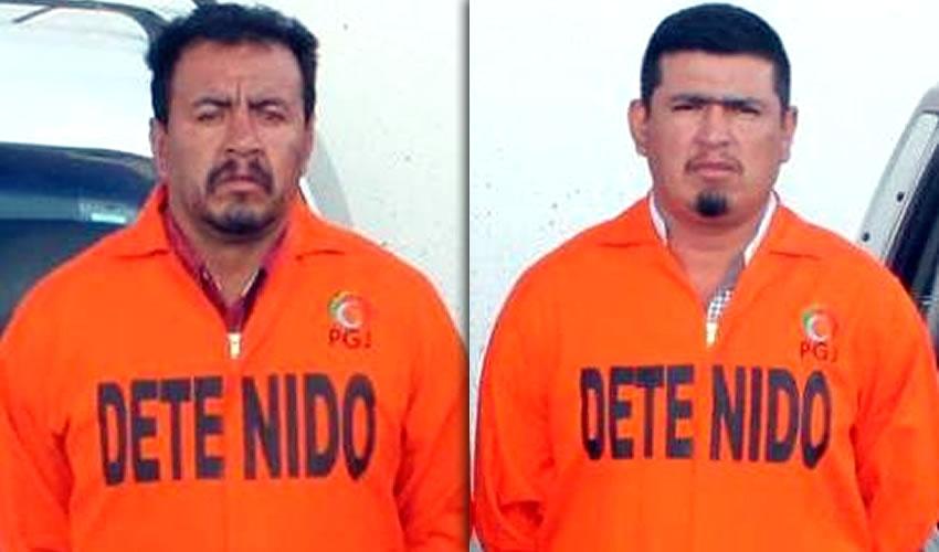 """Recapturan al Narco """"El Chava"""""""