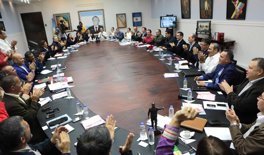Demandan Reforma al Consejo de Seguridad