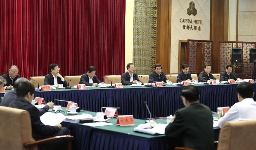 Anuncian Castigos Severos en China