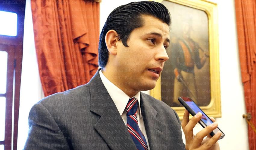 Continúa Guadalupe con Flagelo de Inseguridad y Deuda Pública