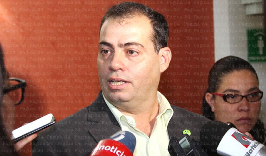 Exhorta GPPVEM a Municipio y al Estado a no Permitir la Construcción en La Pona