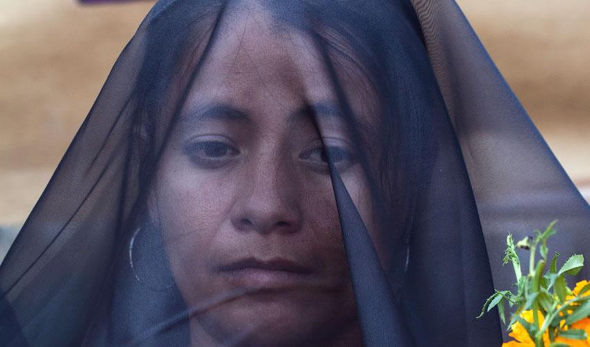 Nuestros Hijos no son Narcos: Madres de Normalistas