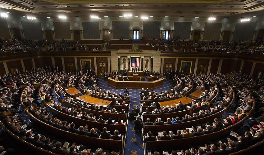 Demócratas Crearán Comité Para Investigar Asalto al Capitolio de EU