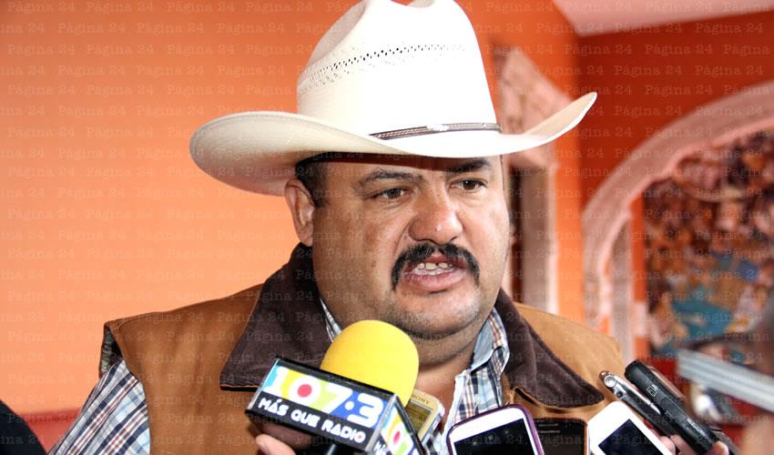 Exige Fernando Marmolejo Explicación de la Discriminación a Rincón de Romos