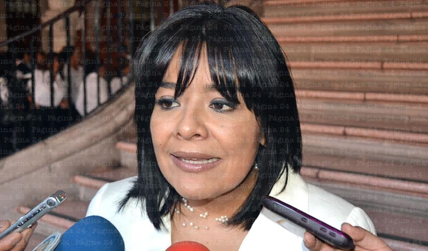 Elsa Landín: En 2014 han Muerto 26 Aguascalentenses en el Extranjero