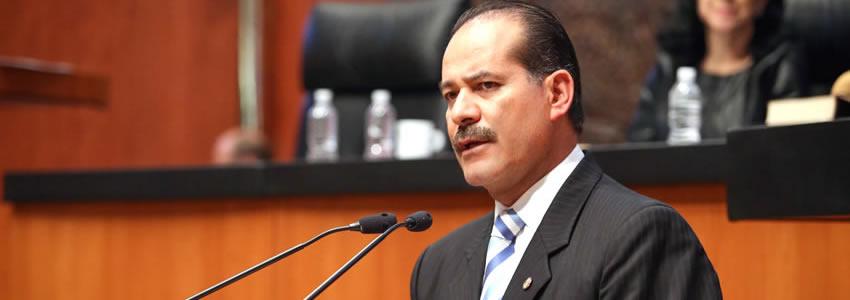 Posible Volvera Esquema Fiscal que Demandan los Pequeños Contribuyentes: Martín Orozco Sandoval