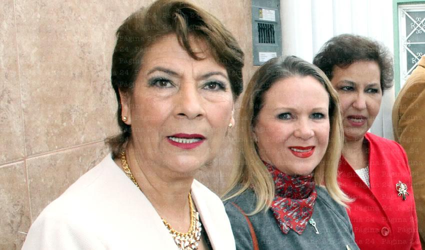 La Directora del Centro Cultural Ángel Teme les Roben lo que Tanto Trabajo les Costó Construir