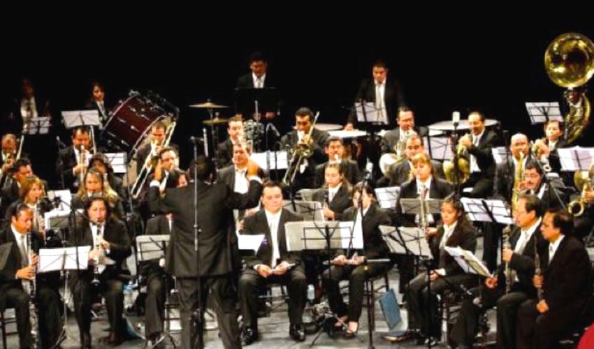Polifonía Universitaria Continúa su Programa Itinerante con Distintos Géneros Musicales
