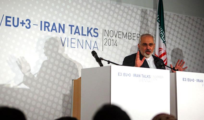 Mantiene Irán Optimismo en Acuerdo Nuclear