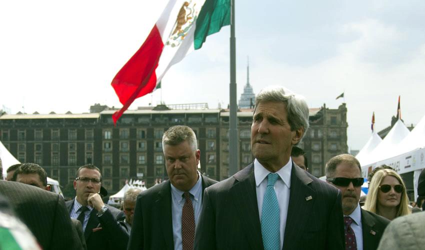 Desconcierta a EU Caso Ayotzinapa