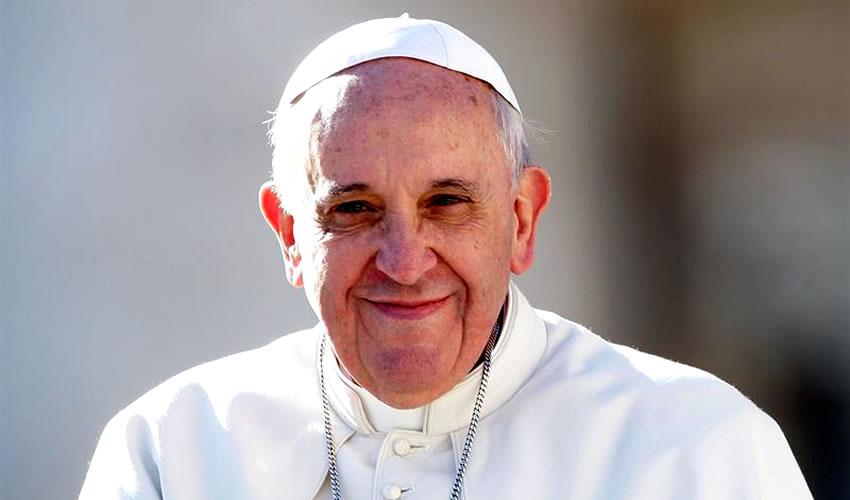 Habla Papa Francisco Sobre Cuba y EU