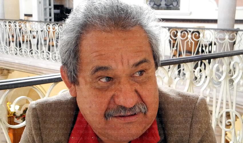 México Concluye el 2014 en el Peor de los Escenarios: Manuel Medina Ortega