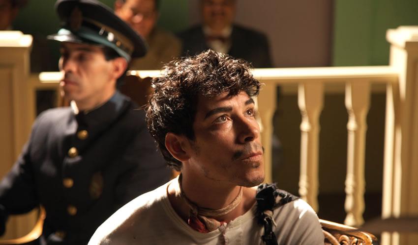 Cantinflas, Fuera del Oscar  a Mejor Película Extranjera