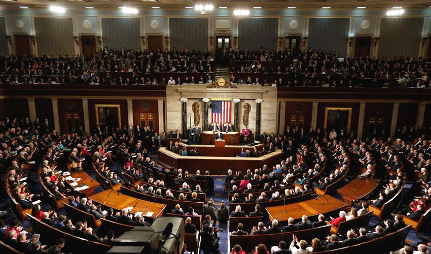 Confía Obama en que Congreso Levante Embargo a Cuba