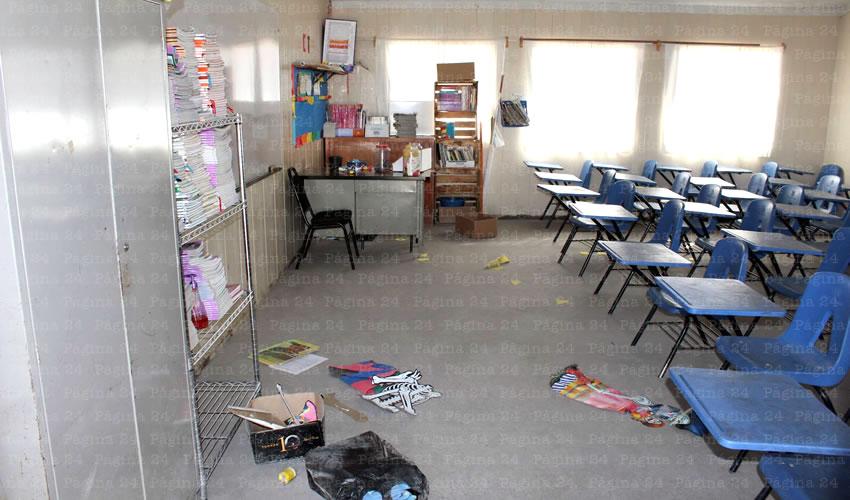 La Deserción Escolar por la Pandemia es de 2.5%: SEP