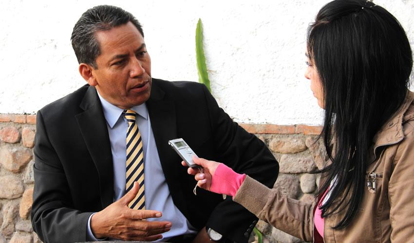 En México, Entre más se Salvaguarda la Libertad de Expresión más Asesinatos hay: Gregorio Zamarripa