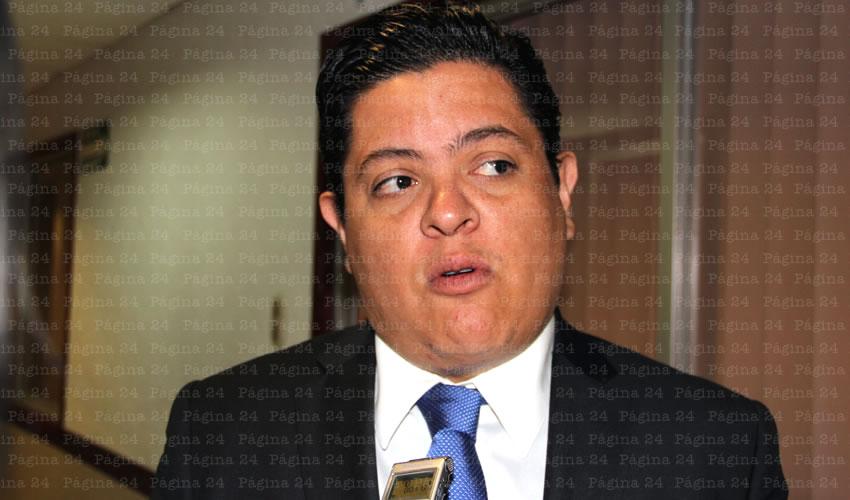 La Policía no Debe verse Como la Última  Opción de Empleo: Mario Álvarez Michaus
