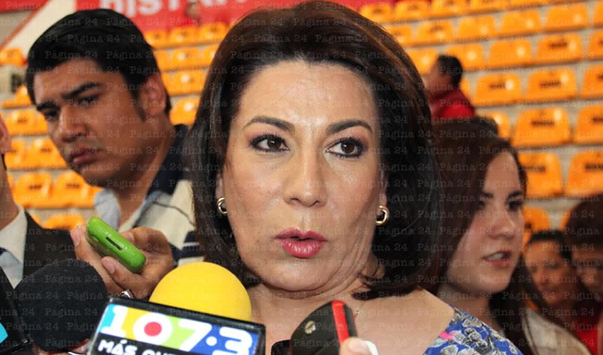 Profeco Difundirá los Derechos de las y los Consumidores por Edusat: Lorena Martínez