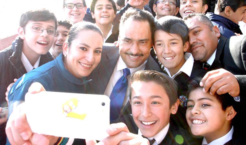 Refrenda Gobierno Municipal de Aguascalientes  su Compromiso de Cuidado al Medio Ambiente