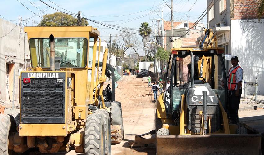 Listo el Primer Paquete de Proyectos de  Obra Pública Para Constructores Locales