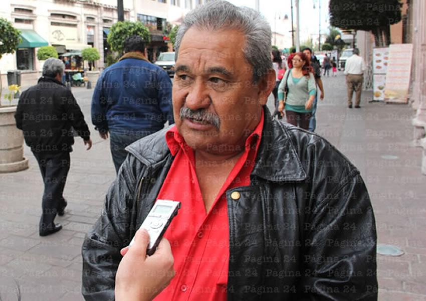 Los Salarios de los Gobernadores son una Mentada de Madre Para el Pueblo de México: Manuel Medina