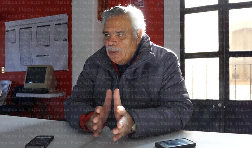 Visitará Andrés Manuel López Obrador  Zacatecas, Guadalupe, Jerez y Fresnillo